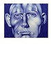 Blue-14 (Rebecca_Cruz) Tags: futurist futurism ballpoint pen drawing illustration