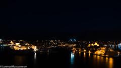 Valletta Night - Ph #lorenzomuscoso #valletta #lavalletta #malta #cities #sony #sonyalpha #sonyalpha (muscosolorenzo) Tags: instagram ifttt malta valletta valletta2018 stjulian gozo stpaul landscape boats culture suggestion feelings nature cities folk castle urban