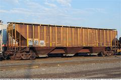 AEX11835GB_PascoWA_140911 (Catcliffe Demon) Tags: itc ns nw railroading railways usa freightcars lo wotw coveredhoppers grainhopper pullmanstandard ps2cd 3bay 4750cf illinoisterminalcompany norfolksouthern norfolkwestern washington usatrip8sep2011
