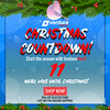 CHRISTMAS COUNTDOWN SOCIAL MEDIA IMAGE 11 DAYS (2) (Venture_Heat) Tags: heated jackets hoodie apparel gear gloves shirts pants sweaters vests mittens wwwventureheatcom wwwventureheatcom46heatedjackets www