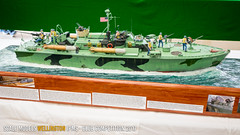 F2 - Elco 80 PT Boat - Ray Thorpe