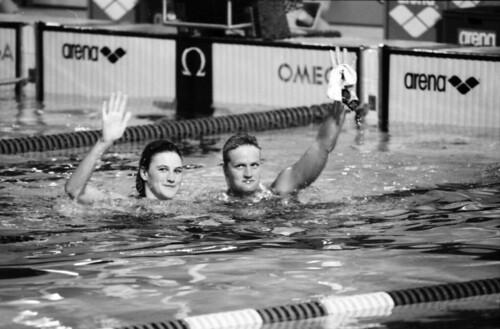 141 Swimming_EM_1987 Strasbourg