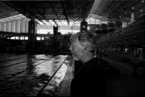 166 Swimming EM 1991 Athens