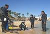1103_03a (KnyazevDA) Tags: disability disabled diver diving deptherapy undersea padi underwater owd redsea buddy handicapped aowd egypt sea wheelchair travel amputee paraplegia paraplegic