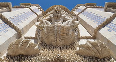Sintra - Palácio Nacional da Pena (Bardazzi Luca) Tags: lusitana portogallo pertual portugal europe lisbona lisbon lisboa luca bardazzi desktop wallpapers image olympus em10 micro four thirds 43 citta' foto flickr photo colori picture internet web torre tower castle castello palazzo estremadura building architettura age ancient arquitectura architecture