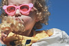 """Girls Just Want to Have Fun"" - London - England (TLMELO) Tags: london londres underground olimpics games jogos olímpicos subway metro red woman mulher black preto vermelho street scene inglaterra england unitedkingdon reinounido victoria mindthegap jubilee jubileu rainha queen elisabeth 60 years anos ringexcellence olympics london2012 monument"