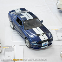 C2 - 2013 Ford Mustang Boss 302 - Ernie Thompson