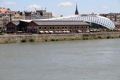 Budapest - Bálna Budapest
