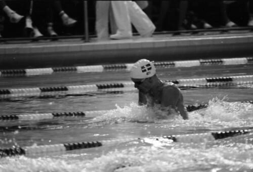 052 Swimming_EM_1987 Strasbourg