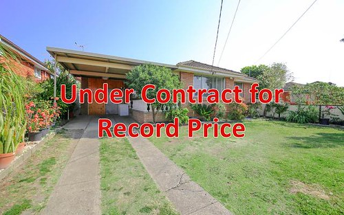 81 The Avenue, Canley Vale NSW 2166