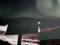 [    -    BLUE-LINE EMISSION ANOMALY    -    ] (ǝlɐǝq ˙M ʍǝɥʇʇɐW) Tags: multipleexposure 1940s auroraborealis protonflux iceland electrons fluence chargedparticles time travel portals dimensionality signs portent invalidtag mrtronawtf trona science thewinterof1942 oneiric arcticdreams seriouslymrtronawtf precognition postcardsfromtomorrow arcticregions historical auroralimagery field flux fckyoumrtrona geomagneticdata drbenwaypleasereporttosurgerystat experimentaldata prototype mrtrona intensityscale usgs nrcan rdpurposesonly stations reporting tronair pokerflatcalling 4278nm texas archival film aurorae musicjohncoltrane maximumefield notforpublicconsumption classified data bluelineemissionanomaly whitelight frequency wavelength tronalofi analog tronascifi rymdfisik