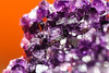 Amethyst4 (Natalia Morón) Tags: amethyst gemstone purple