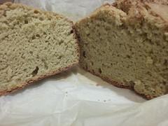 pane di quinoa (Lina (Prema) Polmonari) Tags: cibo food home casalingo pane bred pain bro veg verdure obst gemuse frutta verdura fruit