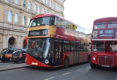 East London Transit (PD3.) Tags: east transit lt914 lt 914 ltz2114 ltz 2114 ald968b ald 968b rm1968 rm 1968 stagecoach aec routemaster goahead go ahead newroutemaster borismaster nbfl wright wrightbus london bus buses england uk sight seeing sightseeing psv pcv tour tourbus