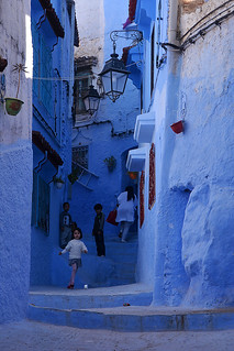 Chefchaouen Morocco_2032