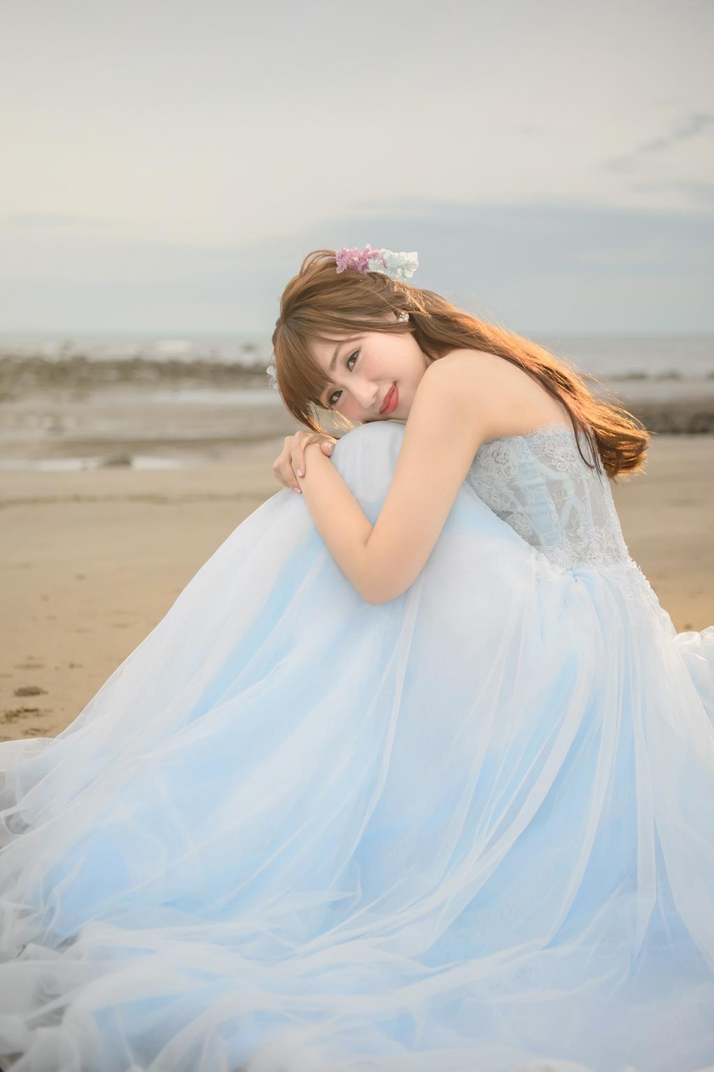 婚攝小勇, 小寶團隊, 自助婚紗, niniko, wedding day-014