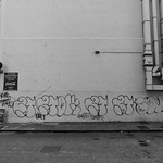graffiti, Shoreditch thumbnail