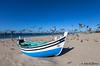 Fonte da Telha beach (Portugal) (JOAO DE BARROS) Tags: beach fontedatelha boat joão barros seagull nautical maritime portugal