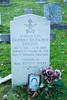 Aldershot Military Cemetery (thulobaba) Tags: aldershot military cemetery cwgc headstones army services regimental remembrance memorial uk war graves burials qge gurkha sapper nepalese khukri