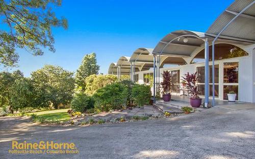 177 Bakers Road, Murwillumbah NSW