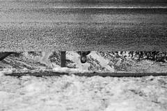 Upside Down (Salvo.do) Tags: iceland pentax k5 k 5 black white bw blackwhitephotos blackandwhite blackwhite bianco nero bianconero 1855wr 1855