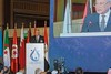 السيد/ أحمد أبو الغيط، الأمين العام لجامعة الدول العربية (League of Arab States) Tags: water conference arab league states مياه مؤتمر منتدى الجامعة العربية جامعة الدول forum