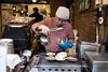 DSCF9945 (seawog) Tags: fish market tsukiji