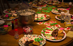 Day 23 | Christmas Cookie Chaos