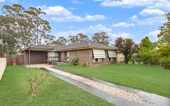 56 Lorikeet Avenue, Ingleburn NSW