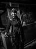 Food street in Wuhan (mcvmjr1971) Tags: 1116mm 2017 china d7000 hubeiprovince nikon sipo wuhan lenstokina mmoraes night people street tokina travel spinner woman black white smile sorriso chinese girl