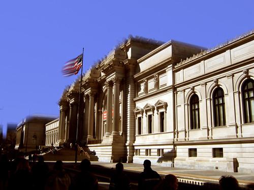 "Museo Metropolitano de Arte  Nueva York, EUA • <a style=""font-size:0.8em;"" href=""http://www.flickr.com/photos/30735181@N00/38897352311/"" target=""_blank"">View on Flickr</a>"