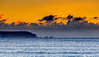 Cloud Lining (nicklucas2) Tags: seascape isleofwight needles lighthouse sea seaside solent sunrise cloud avonbeach dorset