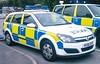 Staffordshire Police Vauxhall Astra VE56 SYP (policest1100) Tags: staffordshire police vauxhall astra ve56 syp