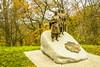 Monument to the Ukrainian Cossacks (a7m2) Tags: monument türkenbelagerung leopoldsberg polenkönigsobieski wien austria