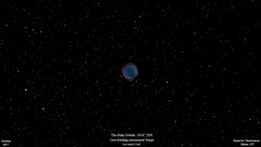 HelixNebula_Oct2017_HomCavObservatory_ReSizedDown2HD (homcavobservatory) Tags: homcav observatory helix nebula emission orion ed80t triplet 80mm apochromatic refractor camranger ipad canon 700d dslr starshoot autoguider 60mm guidescope skyview pro mount phd2