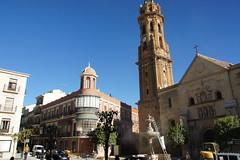 Antequera, Spain, November 2017