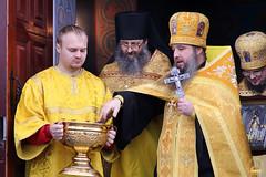 54. Блгв. кн. Александра Невского в Богородичном 06.12.2017
