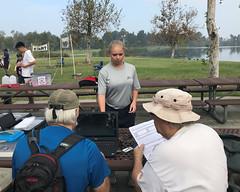 010 Our First Customer (saschmitz_earthlink_net) Tags: 2017 california longbeach eldorado orienteering laoc losangelesorienteeringclub losangeles losangelescounty eldoradoeastregionalpark park parks
