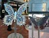 FaithInFlightByRickyHavens (T's PL) Tags: art artwork butterflymetalsculpture faithinflight faithinflightbyrickyhavens hagerstownmd maryland nikond7200 nikon d7200 nikondslr tamron18270mmf3563diiivcpzd tamron18270 tamron nikontamron 18270 f3563 di ii vc pzd metalsculpture metal butterfly