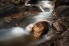 Sunlight on Gibraltar Creek (Rod Burgess) Tags: act canberra gibraltarcreek ruralareas australiancapitalterritory australia au canoneos5dmarkiv canon1635f4l longexposure flowing water milkywater sunlight