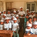 Highly Vulnerable Karachi Schools Conduct Tsunami Evacuation Drills