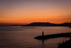 Lighthouse of Kas, Turkey_ (Basak Prince Photography) Tags: ageancoast babadag greekislandkastelorizo kas kekova oludeniz turkey boattrip denizfeneri lighthouse mediterraneancoast roadtrip