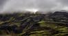 Low Clouds (katrin glaesmann) Tags: iceland island unterwegsmiticelandtours photographyholidaywithicelandtours clouds somewhereiniceland atriptoremember wherestrangersbecomefriends moss mountains