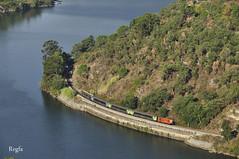 Mirao (REGFA251013) Tags: 1404 1400 comboios de portugal cp mirao diesel train