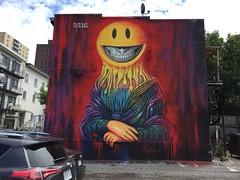 Montreal 2017 (bella.m) Tags: graffiti streetart urbanart montreal canada art ronenglish happyface mural montrealmuralfestival2017