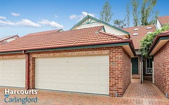 9/12 Corry Court, North Parramatta NSW