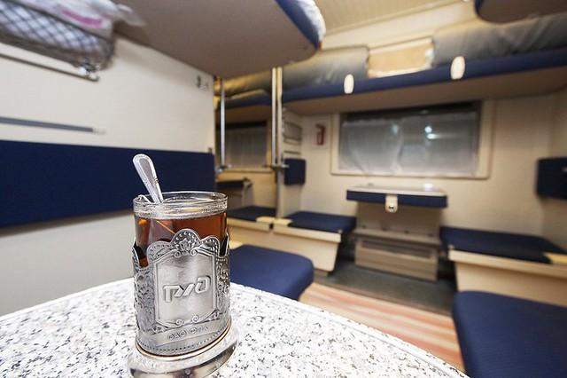 РЖД сегодня начинает реализацию билетов за90 суток доотправления поезда