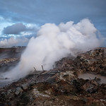 Gunnuhver, Iceland thumbnail