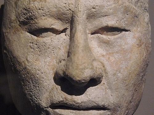 MEXIQUE 7e-10e - Visage d'Homme (Mexique) - Detail 34
