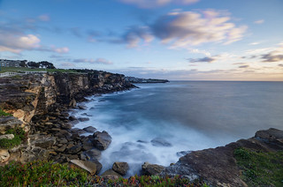 Dolphins Point || Coogee